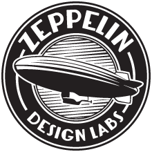 Zeppelin Design Labs logo