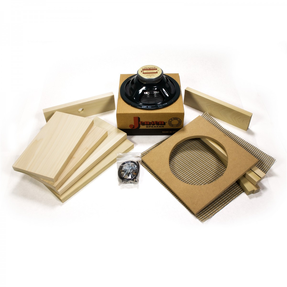 Diy Speaker Cable Kits