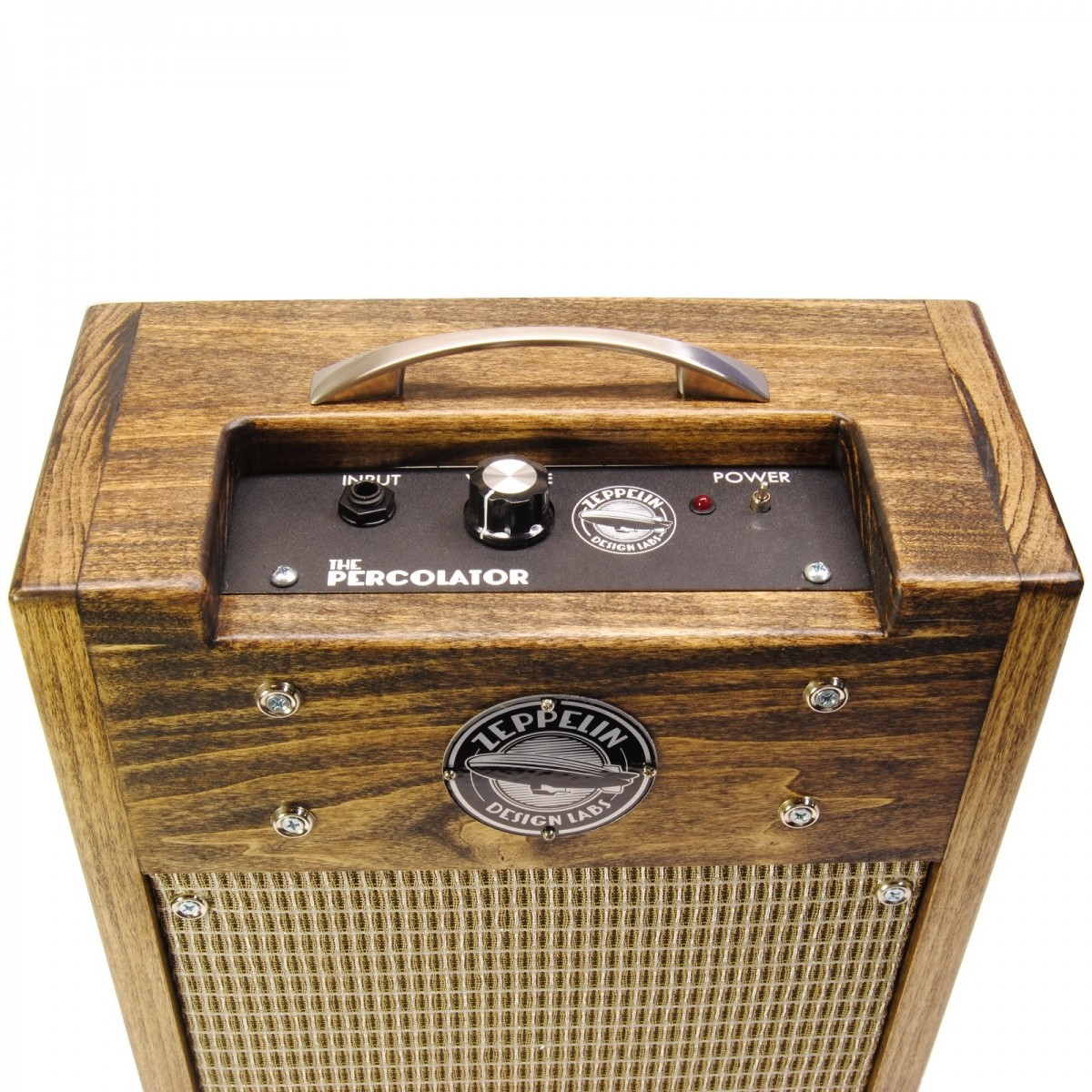 Best Bedroom Tube Amp : percolator 2w 1x8 tube combo zeppelin design labs ~ Vivirlamusica.com Haus und Dekorationen