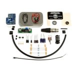 Espresso Phantom Power Supply Kit Contents