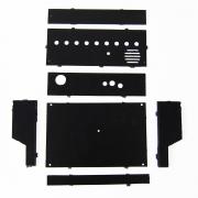 Macchiato Plastic Cabinet Kit
