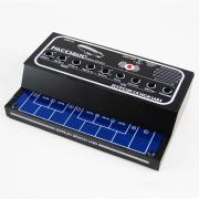 Macchiato Mini Synth in Plastic Cabinet