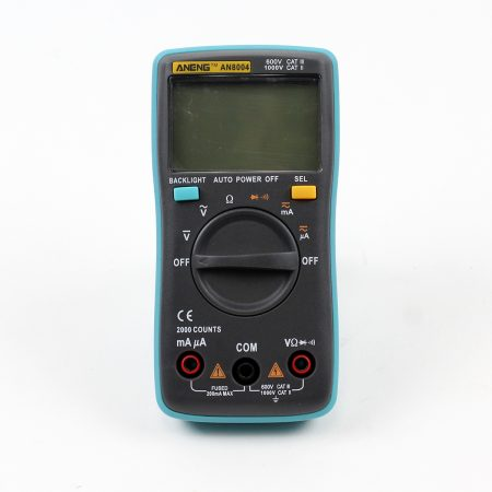 Multimeter Aneng AN8004